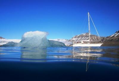 Best Explorer, la prima barca italiana a tentare la 'rotta più difficile del mondo'