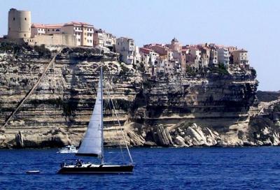 Isola d'Elba e Corsica in flottiglia