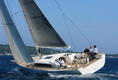 Un nuovo azionista in X-Yachts