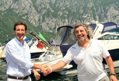 Frauscher, nuovo punto vendita sul lago di Lecco
