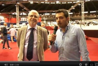 Intervista a Umberto Borri di Selva