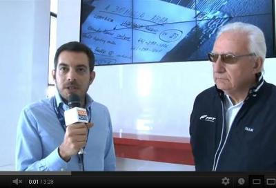 Intervista a Fabio Buzzi, record New York-Bermuda