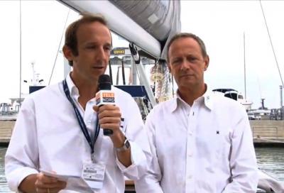 Sly 38, il nuovo fast cruiser del cantiere italiano