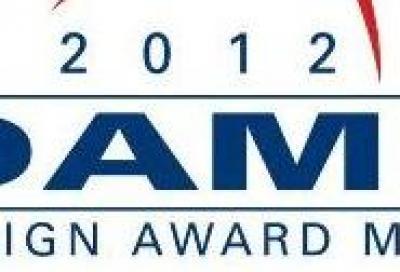 Premio DAME 2012, i vincitori altre categorie