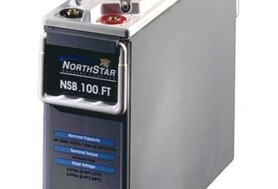 A bordo di Maserati le batterie NorthStar distribuite da HESA