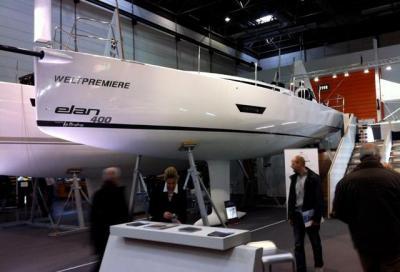 Elan 400, uno scafo perfetto in regata e in vacanza