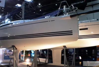 Xp 33, visita a bordo del natante danese