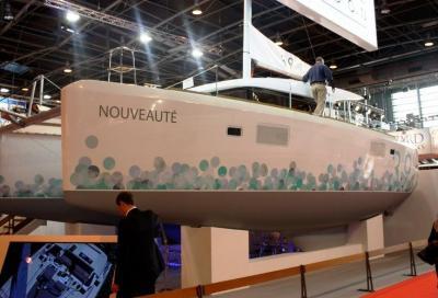 Lagoon 39, novità Bénéteau