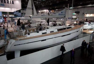 Bavaria 56 Cruiser, la crociera non ha limiti