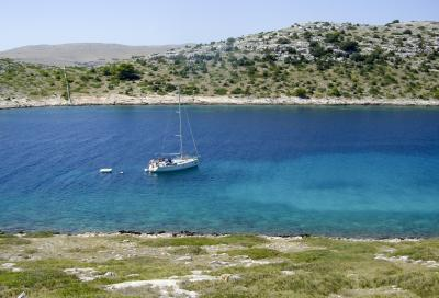 Croazia in flottiglia