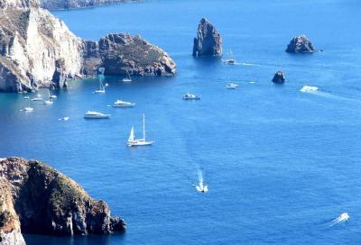 Sicilia, charter di lusso