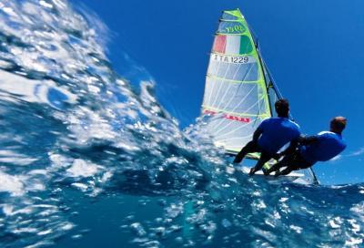 Isaf, le nuove regole per la vela olimpica