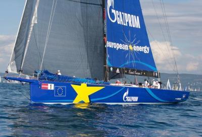 Barcolana, Greenpeace si becca tre sanzioni per l'azione contro Esimit