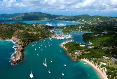 "Antigua Sailing Week, l'evento più ""in"" ai Caraibi"