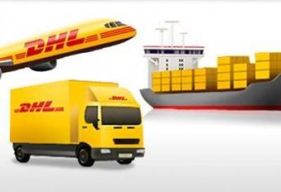 DHL Express approda alla Barcolana 2014