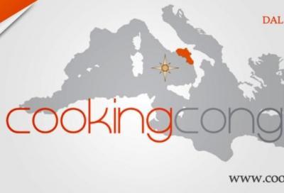"""Primo """"Mediterranean Cooking Congress"""" a bordo di Tirrenia"""