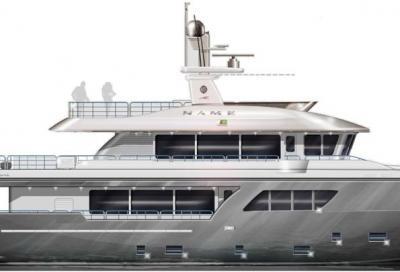 Cantiere delle Marche vende due nuovi yachts