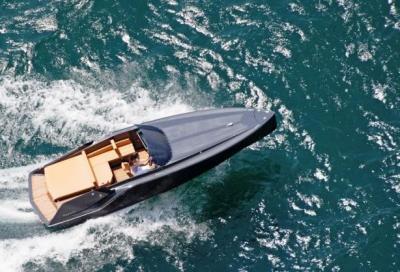 Menn Yacht distribuisce Frauscher