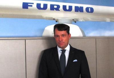 Massimo Bugli nuovo General Manager di Furuno Italia