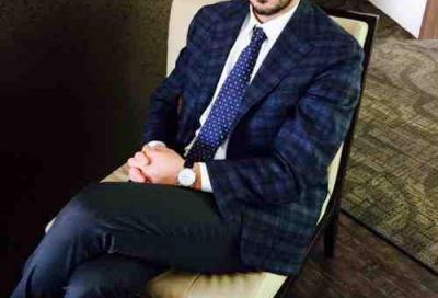 Luigi Adamo nuovo general Manager Benetti Asia