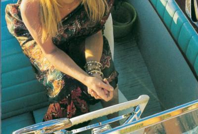 Venduto il Riva Florida di Brigitte Bardot