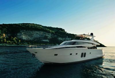Christian Grande designer ufficiale di Sundiro Yacht