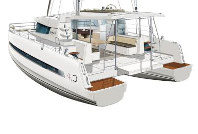 Bali Catamarans 4.0