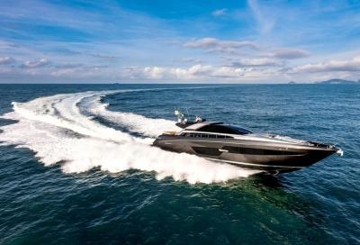 Riva 88 Domino Super, 3 unità vendute