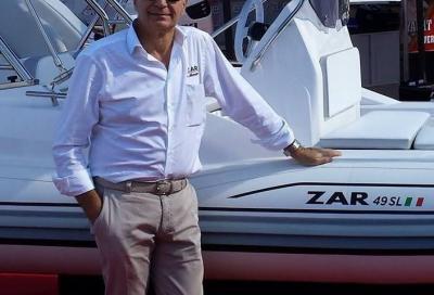 Piero Formenti guida l'industria nautica europea