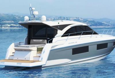 Jeanneau Leader 46, veloce, versatile e con due o tre cabine