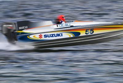 Motonautica Stockboats Series