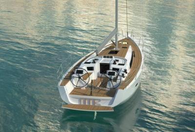 X4, in arrivo il 12 metri di X-Yachts