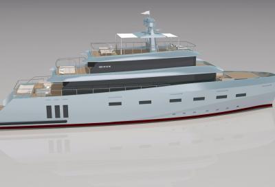 CCN, vendita del M/Y K40 e nuova linea Fuoriserie