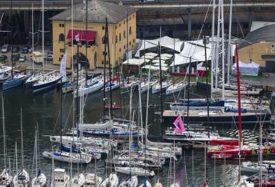 Yacht Club Italiano, un 2016 pieno di regate