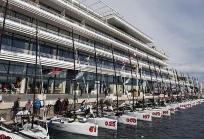 Primo Cup, parte la stagione sportiva in Mediterraneo