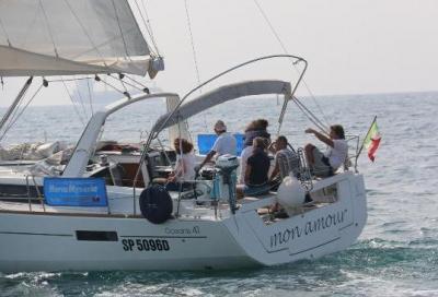 Empower Sailing Attitude Horca Myseria