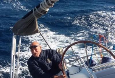 Corso per skipper di Captains and Crew