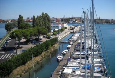 Easy Harbor, gli scambisti del posto barca