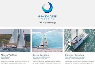 Gunboat acquistato dal gruppo Grand Large Yachting