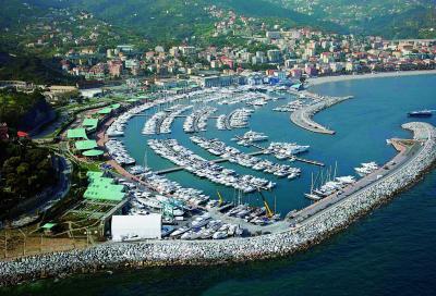 A Varazze il polo dei servizi nautici di Azimut|Benetti e Alfa Shipyard
