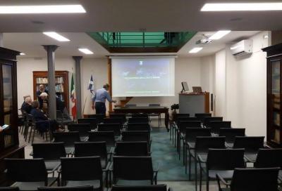 Napoli apre l'Accademia dell'Alto Mare