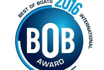 Best of Boats Award 2016, ecco le finaliste