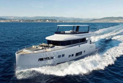 Sirena Yachts, arriva la gamma semidislocante di Sirena Marine