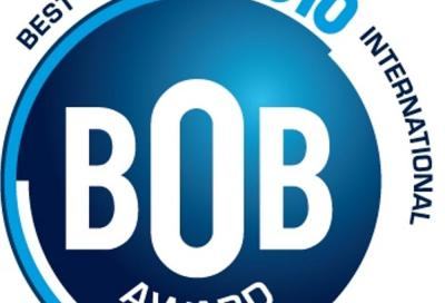 BOB, and the winner is…