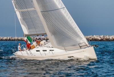 Italia Yachts 12.98, la fuoriserie