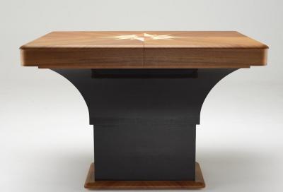 Exten, il tavolo che si muove con un'app