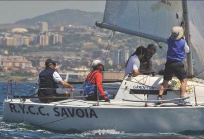 """RYCC Savoia, i """"perCorsi"""" di vela per adulti"""