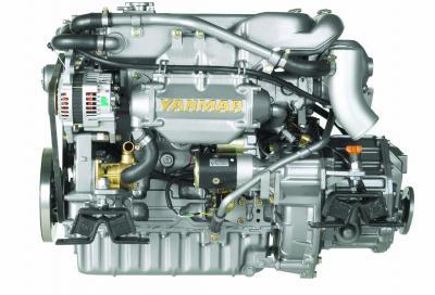 Yanmar Marine, il motore nuovo con il 35% di sconto