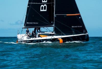 Figaro 3, è di Bénéteau il primo monotipo con i foil