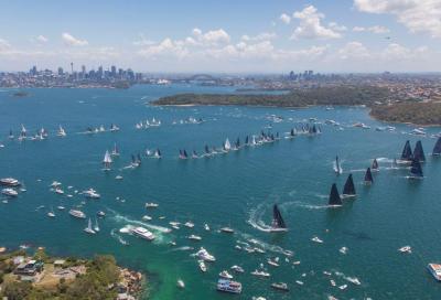 Rolex Sydney Hobart: bravo Francesco Mongelli, che bella vittoria!